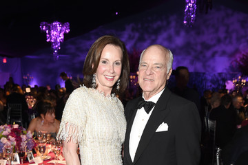 Marie Josee Kravis New York Philharmonic's Opening Gala Celebrating the 175th Anniversary Season