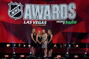 Marie-Philip Poulin 2018 NHL Awards