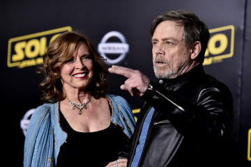 Marilou York Premiere Of Disney Pictures And Lucasfilm's 'Solo: A Star Wars Story' - Arrivals