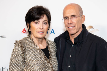 Marilyn Katzenberg MPTF's 8th Annual Reel Stories, Real Lives Event