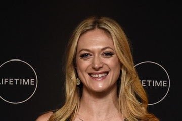 Marin Ireland Lifetime And NeueHouse Women's Forum Present FLINT With Cast and Real Life Residents