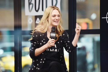Marin Ireland Build Series Presents Marin Ireland Discussing 'On the Exhale'