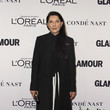 Marina Abramovic Glamour Women of the Year 2016 - Arrivals