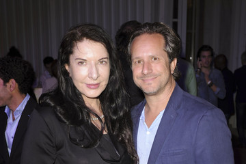 Marina Abramovic YoungArts And MoMA PS1 Host A Reception Celebrating Zero Tolerance: Miami