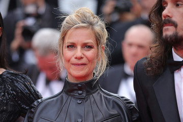Marina Fois 'Sibyl' Red Carpet - The 72nd Annual Cannes Film Festival