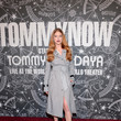 Marina Ruy Barbosa TOMMYNOW New York Fall 2019 - Front Row And Atmosphere