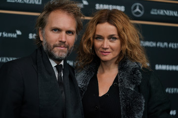 """Marine Delterme Florian Zeller """"The Father"""" Photocall - 16th Zurich Film Festival"""