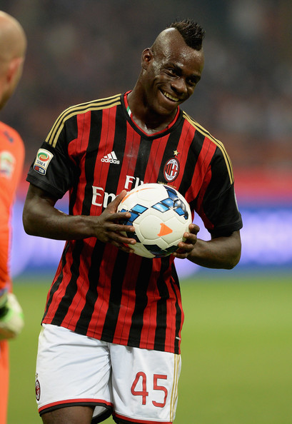 milan udinese highlights balotelli ac - photo#20