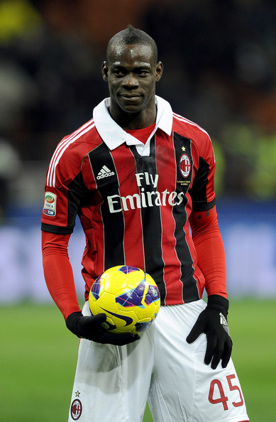 milan udinese highlights balotelli ac - photo#3