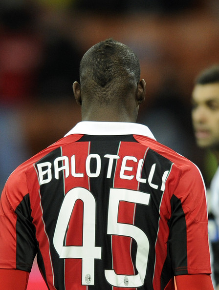 milan udinese highlights balotelli ac - photo#7