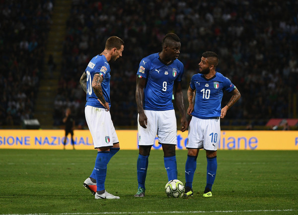 Italy vs. Poland - UEFA Nations League A