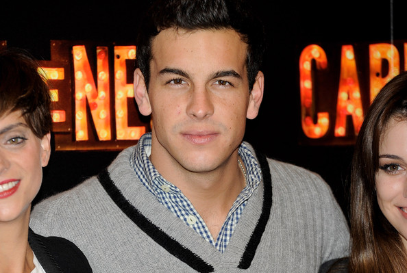 "Mario Casas Spanish actor Mario Casas attends ""Carne de Neon"" photocall at the Palafox cinema on January 20, 2011 in Madrid, Spain."