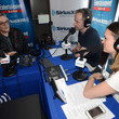 Mario Cunningham SiriusXM's Entertainment Weekly Radio Channel Broadcasts From Comic-Con 2014