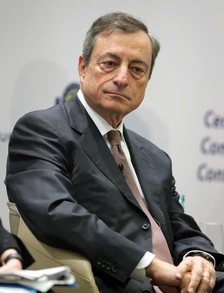 Mario Draghi Photos - 60 of 525