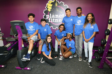 Mario Lopez Planet Fitness And The Judgement Free Generation