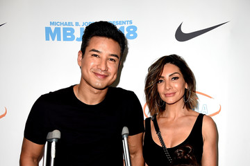 Mario Lopez Michael B. Jordan And Lupus LA Present 2nd Annual MBJAM18 - Red Carpet