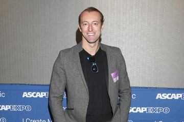 Mario Max Schaumburg-Lippe 2016 ASCAP 'I Create Music' EXPO - Day 1