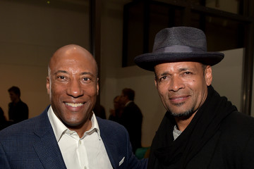 Mario Van Peebles Premiere Of Entertainment Studios Motion Picture's 'Chappaquiddick' - After Party