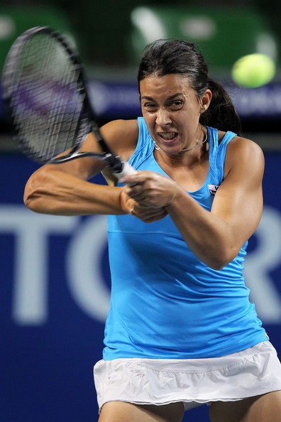 bartoli dating Reports from the 'paris daily news' yesterday, suggest the 33-year-old tennis player has secretly got hitched to her long-term relationship sorry, guys: marion bartoli seems to be off the market.