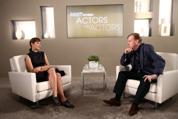 Marion Cotillard Variety Studio: Actors on Actors: Day 2