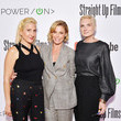 Marisa Polvino Power On Premiere By Straight Up Films With Support From YouTube