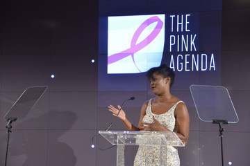 Marisa Renee Lee The Pink Agenda 7th Annual Gala