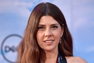 Marisa Tomei Premiere of Columbia Pictures' 'Spider-Man: Homecoming' - Arrivals