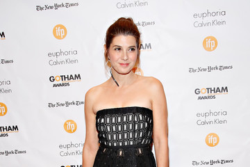 Marisa Tomei 24th Annual Gotham Independent Film Awards - Arrivals