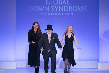 Marisa Tomei Global Down Syndrome Foundation's Be Beautiful Be Yourself Fashion Show 2017