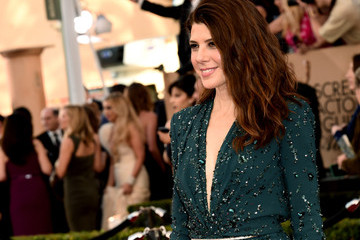 Marisa Tomei The 22nd Annual Screen Actors Guild Awards - Arrivals