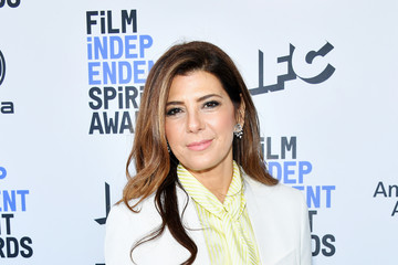 Marisa Tomei 2020 Film Independent Spirit Awards  - Red Carpet