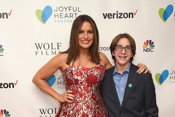 Mariska Hargitay Mariska Hargitay's Joyful Heart Foundation Hosts the Joyful Revolution Gala at David Geffen Hall
