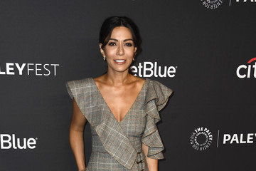 "Marisol Nichols The Paley Center For Media's 35th Annual PaleyFest Los Angeles - ""Riverdale"" - Arrivals"