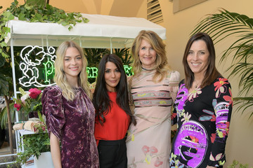 Marisol Nichols Perrier-Jouet Toasts Mother's Day in Celebration at Georgie at Montage Beverly Hills