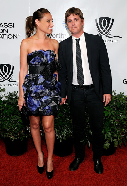 Agassi and graf dating 4