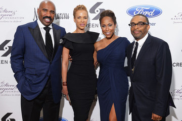 Marjorie Harvey Screen Gems Presents The Steve & Marjorie Harvey Foundation Gala