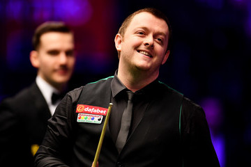 Mark Allen The Dafabet Masters - Day Five