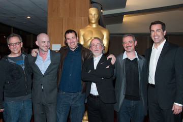 Mark Andrews Peter Lord The Academy Of Motion Picture Arts And Sciences Presents Oscar Celebrates: Animated Features