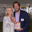 Mark Bailey Authors Night for the East Hampton Library