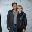 Mark Bailey Premiere of Broad Green Pictures' 'I Smile Back' - Arrivals
