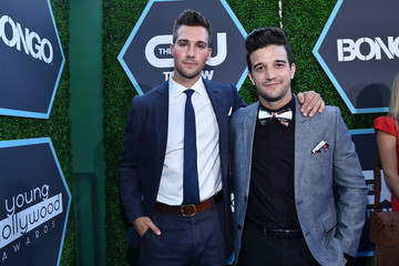 Mark Ballas 2014 Young Hollywood Awards Brought To You By Samsung Galaxy  - Fashion Corner