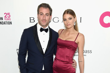 Mark Birnbaum 26th Annual Elton John AIDS Foundation Academy Awards Viewing Party sponsored by Bulgari, celebrating EJAF and the 90th Academy Awards - Red Carpet
