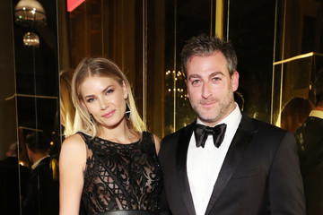 Mark Birnbaum Harper's BAZAAR Celebrates 'ICONS' By Carine Roitfeld At The Plaza Hotel