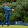 Mark Boucher Alfred Dunhill Links Championship - Day Three