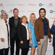 Mark Brogger The Hollywood Reporter Screening Of PBS Masterpiece's