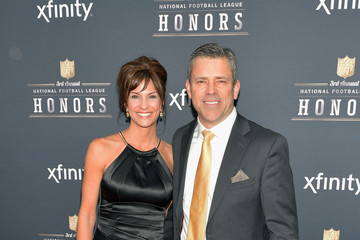 Mark Brunell 3rd Annual NFL Honors