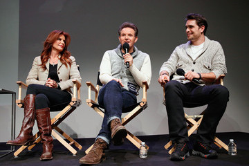 "Mark Burnett Apple Store Soho Presents: Meet the Filmmakers: ""Son Of God"""