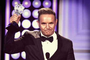 Mark Burnett Instant View - 5th Annual Critics' Choice Television Awards