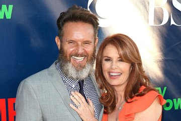 Mark Burnett TCA Summer Press Tour Party