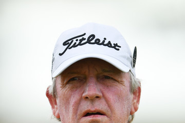 Mark Calcavecchia 147th Open Championship - Previews